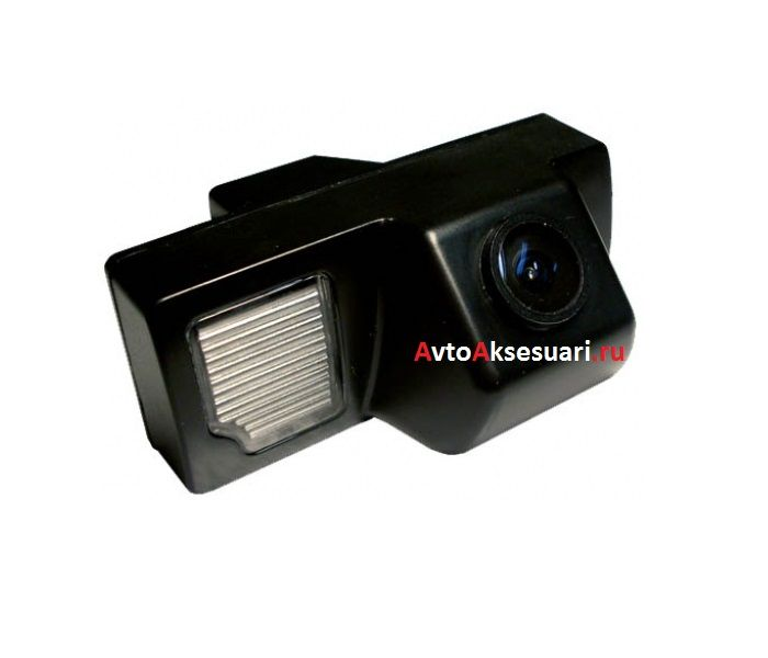 Камера заднего вида для Lexus GX470 2002-2009