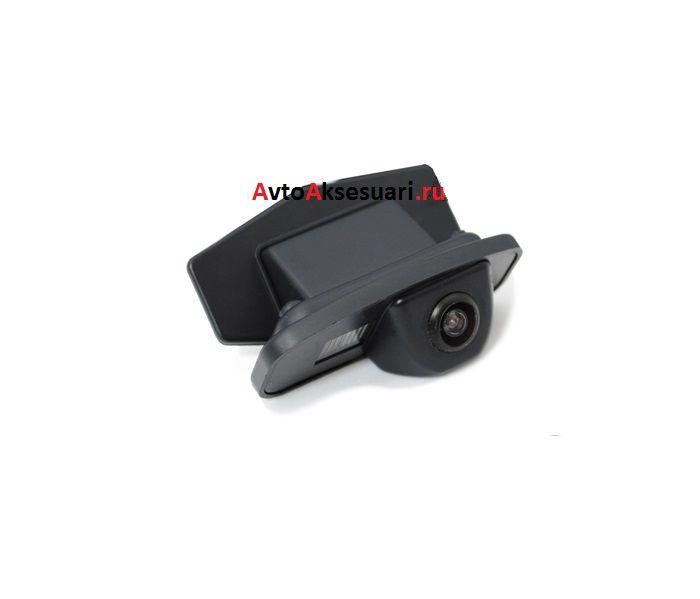 Камера заднего вида для Honda Fit