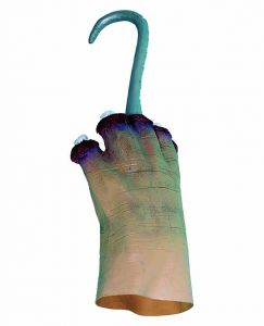 Рука - Крюк