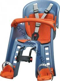 Кресло детское Polisport, фронтальное, модель Bilby Jr, передний фиксатор(б/упак)