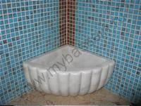 Курна для турецкой бани BTH-6 35x35x20