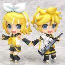 Kagamine Rin&Len Nendoroid из Vocaloid