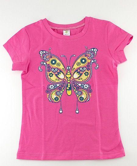 Блуза Бабочка