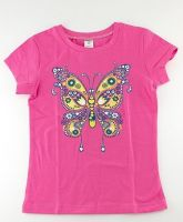 блузка бабочка