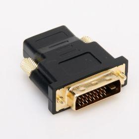 Конвертер DVI на HDMI