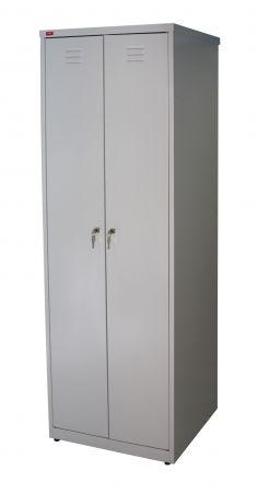 ШРМ АК  500 Шкаф металлический для одежды