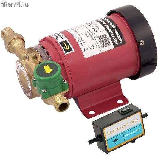 Насос повышения давления автоматический W15GR-18, AUTO