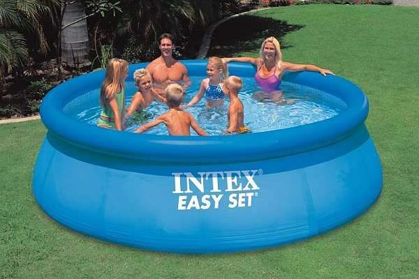 Бассейн INTEX круглый Easy Set 366х91 см 56930 (28144)