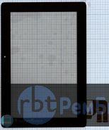 Сенсорное стекло (тачскрин) Asus TF300 без ревизии