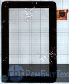 Сенсорное стекло - тачскрин Acer Iconia Tab A110