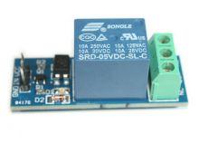 Модуль Релейный 1 канальный (5 В)