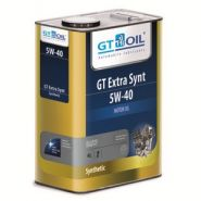 Масло моторное GT OIL EXTRA SYNT SM/CF 5W40 200л. син.