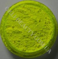 Пигмент для акрила и геля, флуоресцентный, косметический  F2