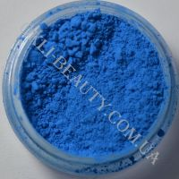 Пигмент для акрила и геля, флуоресцентный, косметический  F4