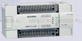 Контроллер MITSUBISHI ELECTRIC (FX2N-16MT-ESS/UL)