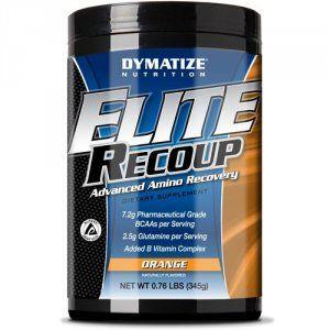 Dymatize Elite Recoup 345 г.