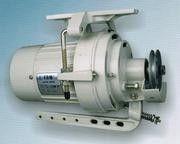 Фрикционный мотор для промышленных швейных машин. 220В;400Вт;1425   об/мин  /  цена 7700 руб.!