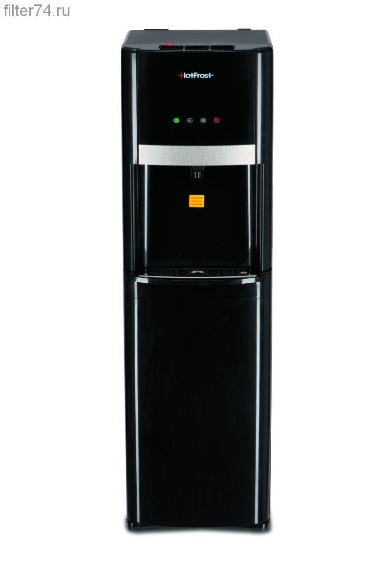 Кулер для воды HotFrost 40AN