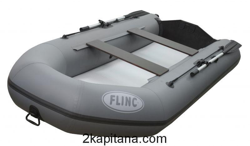 Надувная лодка FLINC FТ290LА