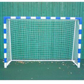 Сетка для мини-футбольных ворот 3х2 м. Полиэтилен 3мм.