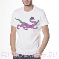 Футболка Дракон арт.017