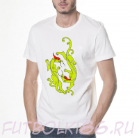 Футболка Дракон арт.061