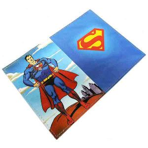 """Супермен"" (натуральная кожа)"