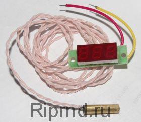 Термометр Т-0,28-3D