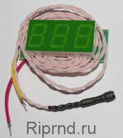 Термометр Т-0,56-DS