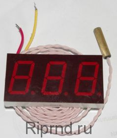 Термометр Т-0,8-3D