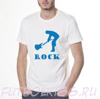 Футболка с приколом арт.0405