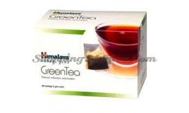Зеленый чай Хималая (Himalaya GreenTea)