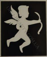 Трафареты для боди-арта, био-тату Z 21