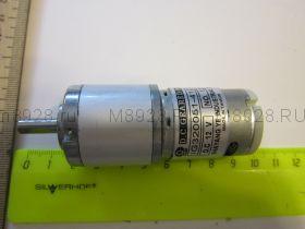 Мотор-редуктор IG-32GM01 тип, перд. 1/51