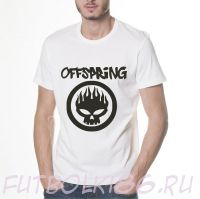 Футболка Offspring