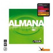 Накладка Stiga  Almana Sound Synergy Tech