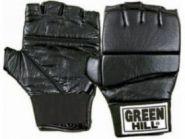 Перчатки боксерские Снарядные Green Hill CFBM-2077