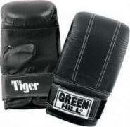 Перчатки боксерские Снарядные Green Hill Tiger