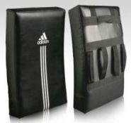 Макивара Adidas ADIBAC06 изогнутая