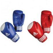 Перчатки боксерские Боевые Adidas с маркой AIBAG1