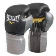 Перчатки боксерские тренировочные Everlast Protex3 EverGel EVPT3TG EV11GL