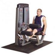 Тренажер сгибание-разгибание ног Body Solid DLEC-SF