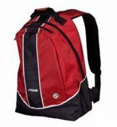 Рюкзак Stiga Stripe (черный-красный)