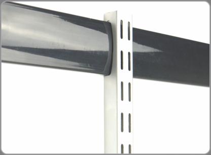 Настенная монтажная полоса 772 мм - SHVWS2