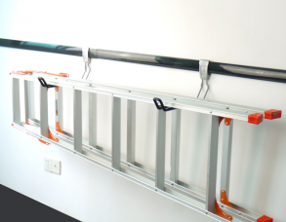 Крюк для лестниц (две шт.) GSHT10