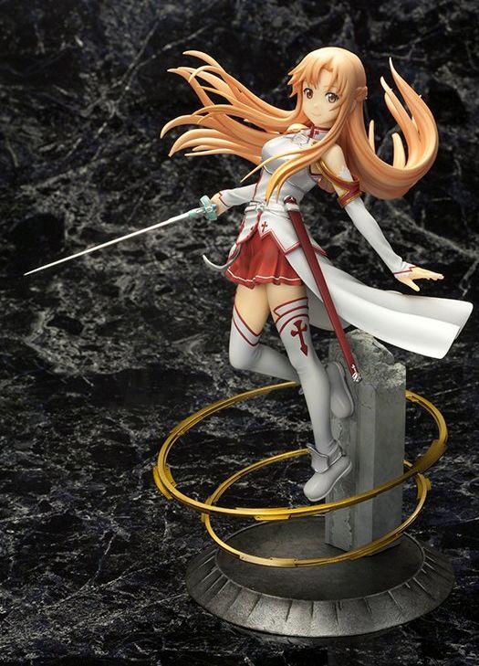 Фигурка Sword Art Online - Asuna - 1/8 (Kotobukiya)