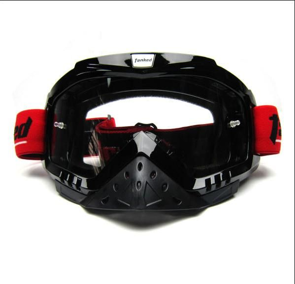 Мото очки TANKED TG-750