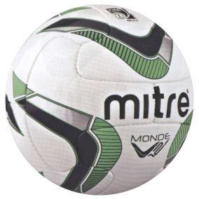 Футбольный мяч Mitre Monde