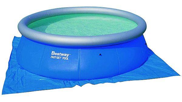Подстилка для бассейнов 244 см