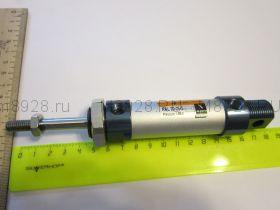 Пневматический цилиндр RAL20x25-S